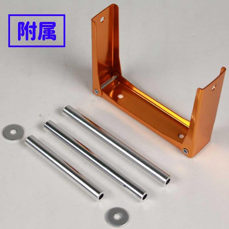 【特急】R250 超軽量縦型輪行袋 ネイビー エンド金具・フレームカバー・スプロケットカバー・輪行マニュアル付属