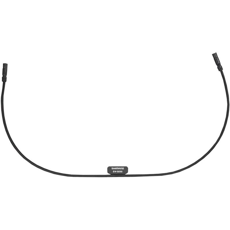 【特急】シマノ DI2 エレクトリックケーブル EW-SD50 750mm