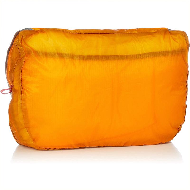 ジェリー GE-1404 ポケッタブル ショルダーバッグ オレンジ