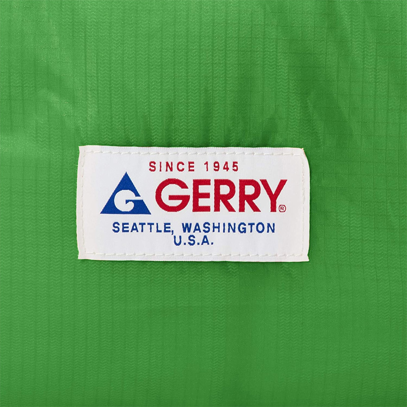 ジェリー GE-1404 ポケッタブル ショルダーバッグ グリーン