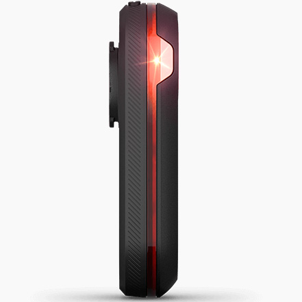 ガーミン Varia RTL515 リアビューレーダー テールライト USB充電