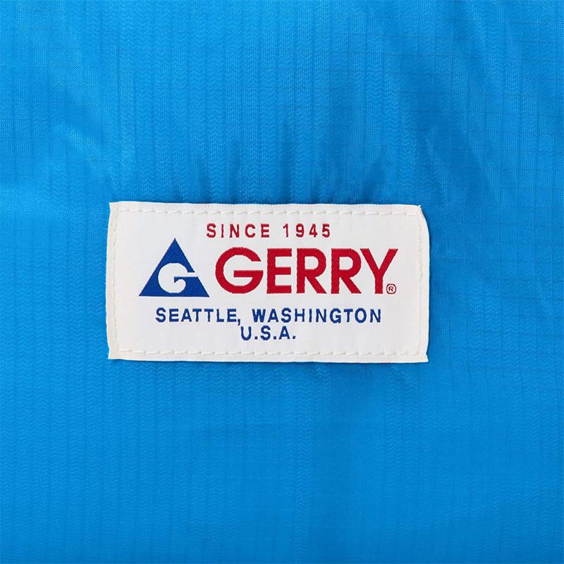 ジェリー GE-1404 ポケッタブル ショルダーバッグ ブルー
