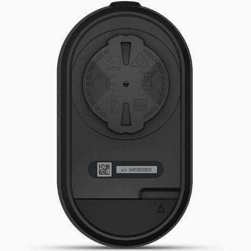 ガーミン Varia RVR315 リアビューレーダー USB充電