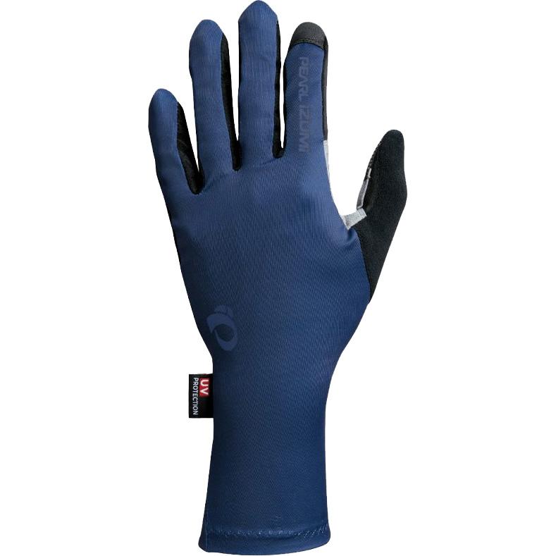 【M便】パールイズミ 【28】UV フルフィンガー グローブ 3.アビス タッチパネル対応