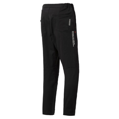 ルコック Glambike Fit-able Pants with Detachable Pad ブラック