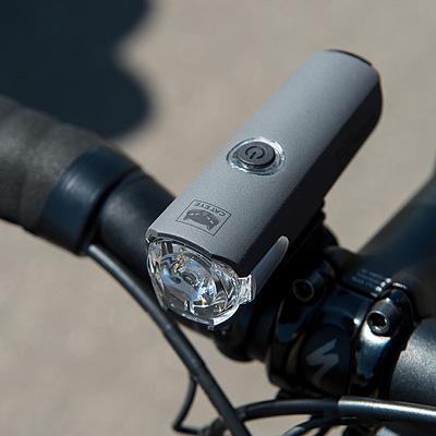 【特急】キャットアイ HL-NW100RC シンク コア SYNC CORE ヘッドライト USB充電