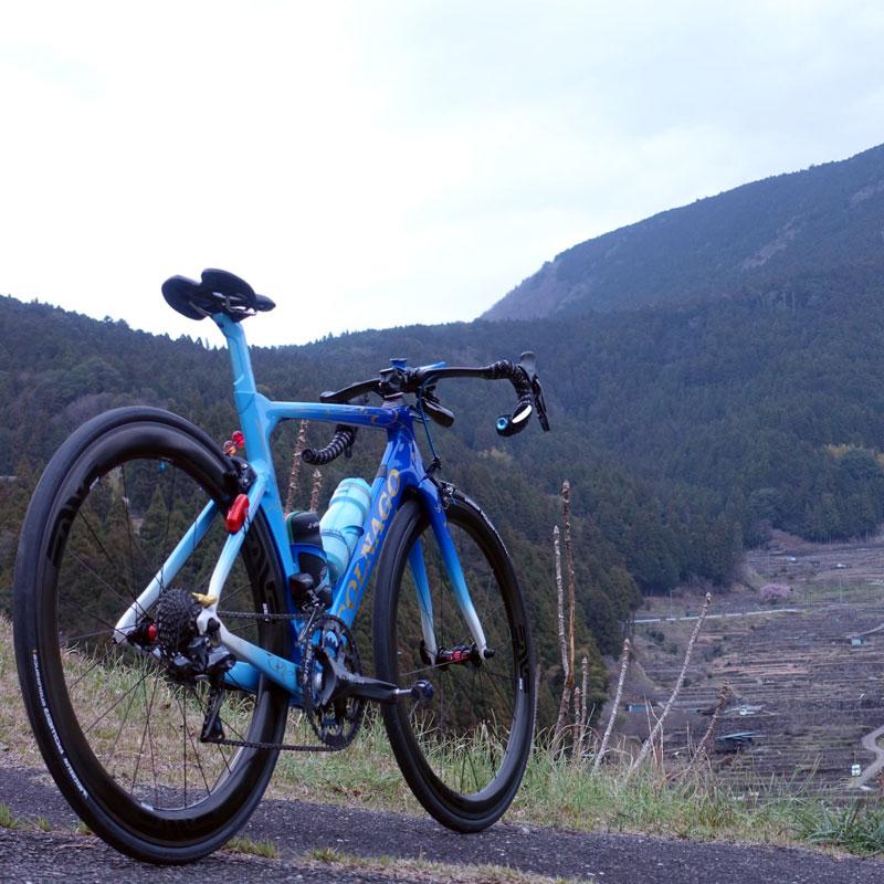 【特急】【M便】りょうちん めだたんぼー 自転車撮影用携帯フォトスタンド