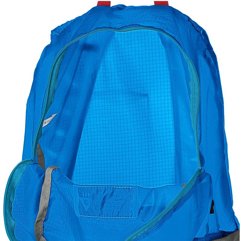 ジェリー GE-1401 ポケッタブル バックパック ブルー