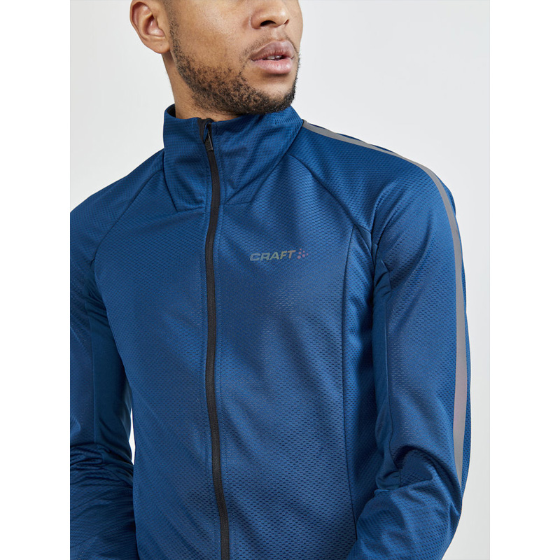 クラフト ADV Softshell Jacket M ビート (1909787-349000)