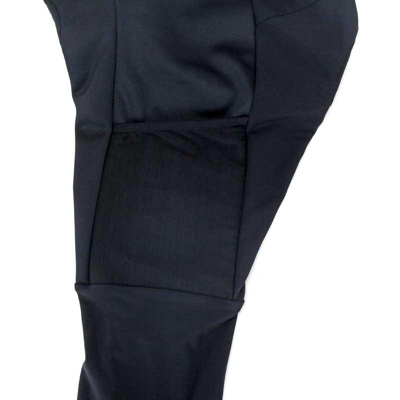 R250 ウィンターシールドビブタイツ メンズ サイドポケット付き