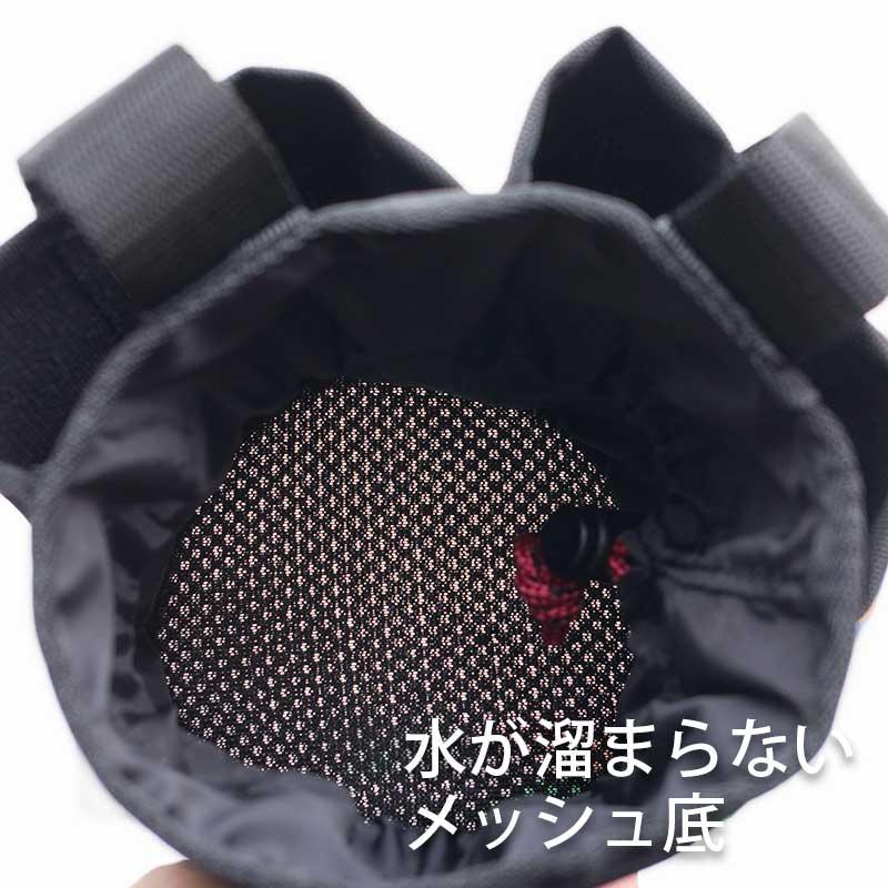 リンプロジェクト 【5095】マルチボトルホルダー カモフラージュ