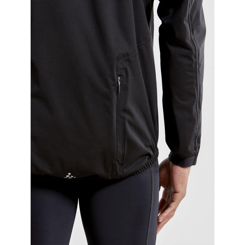 クラフト Surge Rain Jacket M ブラック (1908812-999000)