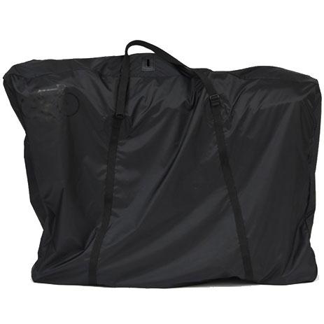 グランジ×オーストリッチ オーキャリー 輪行袋 ブラック