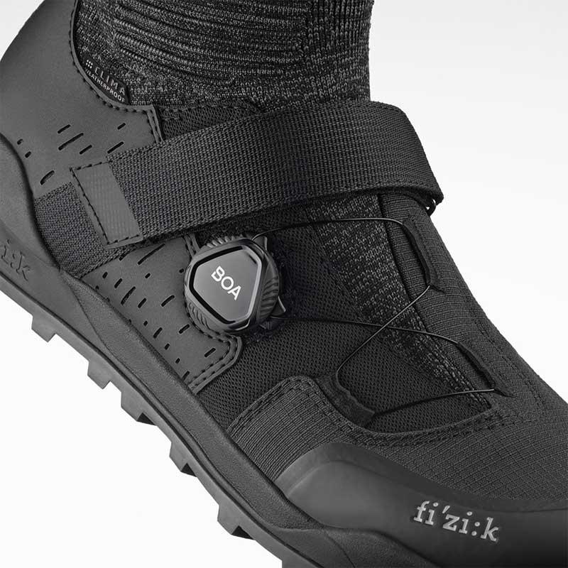 フィジーク X2 テラ クライマ BOA ブラック/ブラック FIZIK