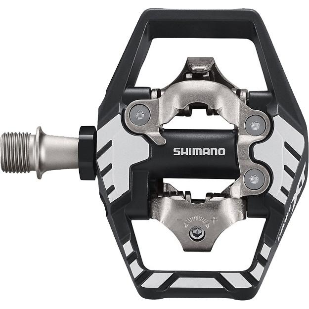 シマノ DEORE XT PD-M8120 エンデューロ/トレイル SPD ペダル