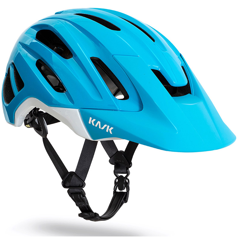 KASK CAIPI ライム ヘルメット