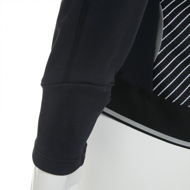 リオン・ド・カペルミュール コンペティションジャケットEVO3 オブリーク ブラック