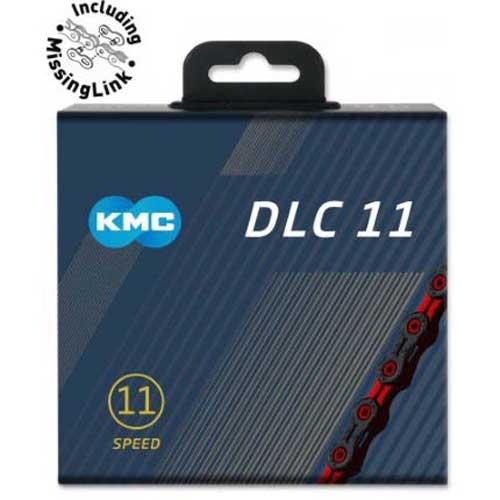 KMC DLC11 11S用チェーン DLC