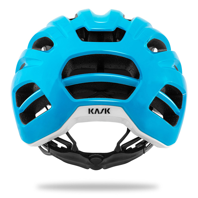 KASK CAIPI ホワイト ヘルメット