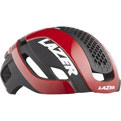 【SALE】シマノレイザー バレット 2.0 AF アジアンフィット レッド レンズ、LEDテールライト、ライフビームなし ヘルメット LAZER レーザー