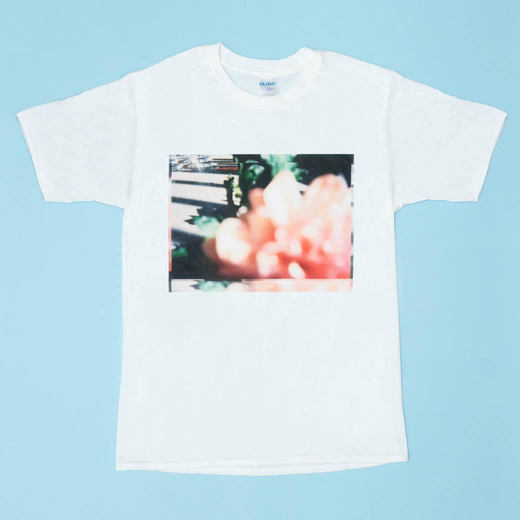 コハラタケル|Tシャツ(6)