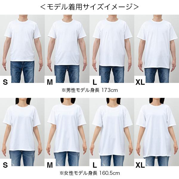 百人百色展3|げしゅまろ|【6】Tシャツ
