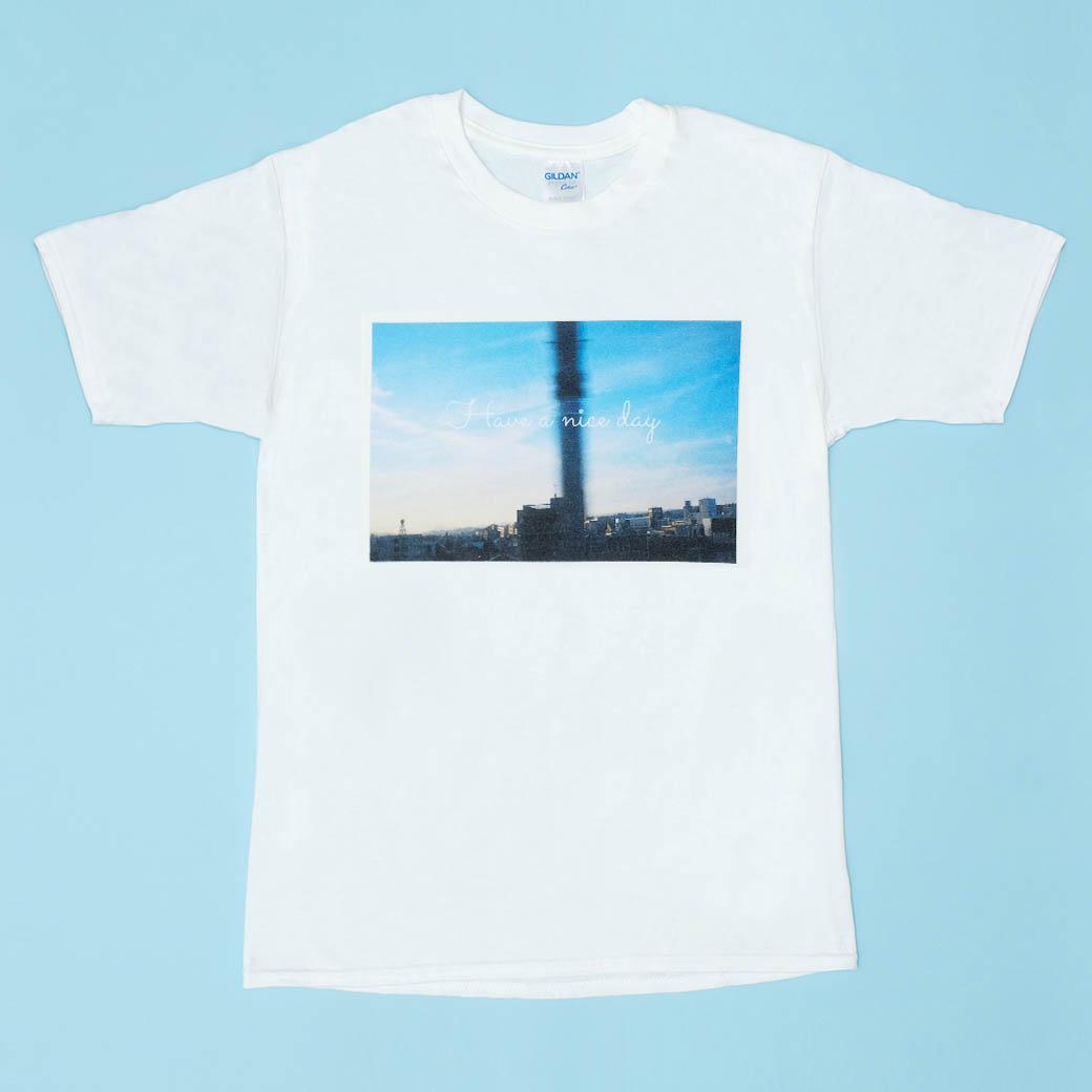 葵|Tシャツ(2)