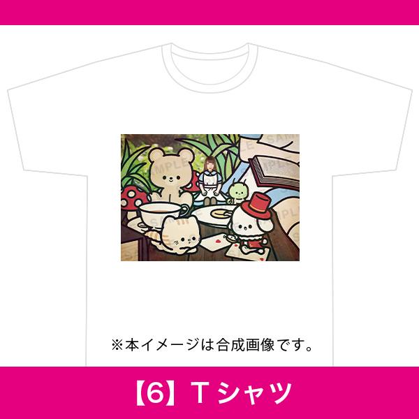 百人百色展3|なまいキッズ|【6】Tシャツ