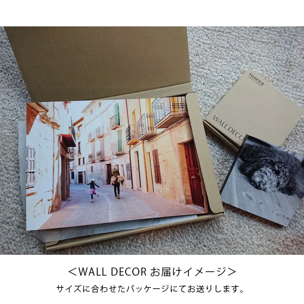 LIVE STREAMERS|ちーたん|写真パネル WALLDECOR(全2種)