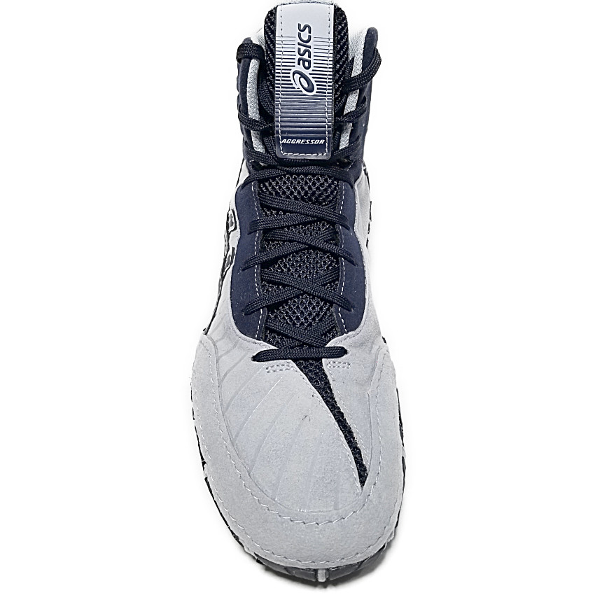 アシックス・アグレッサー4 (ASICS AGGRESSOR 4) [soft sky/midnight]
