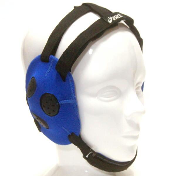 アシックス・イヤーガードZW900 ブルー