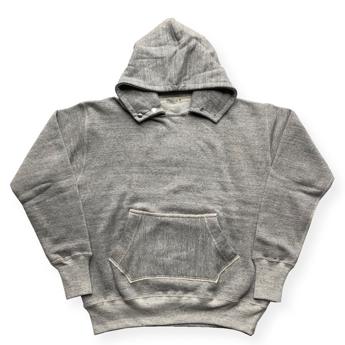 Lot469 SET IN APPENDIX HOODIE