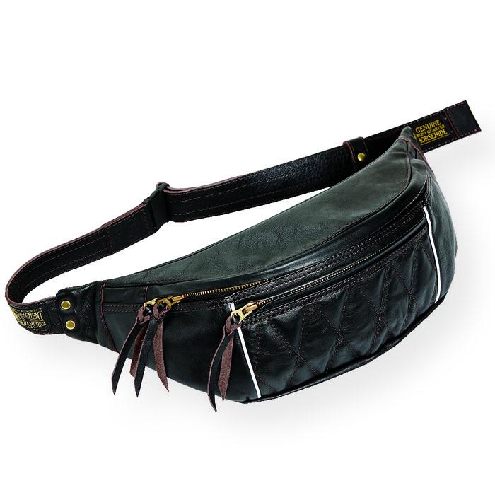 RIDING WAIST BAG