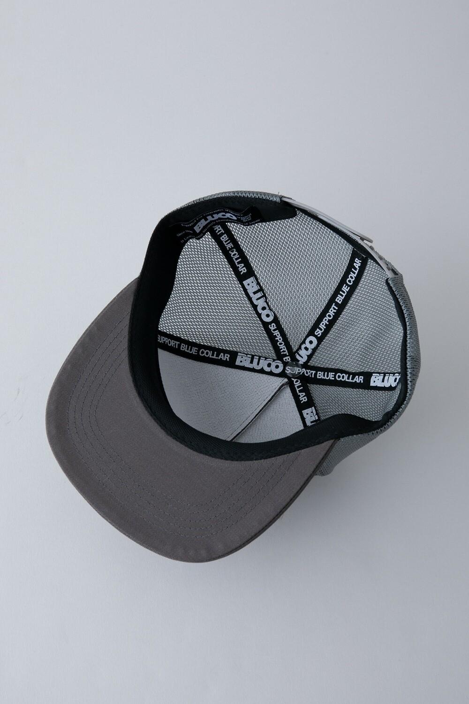 MESH CAP -mini logo-