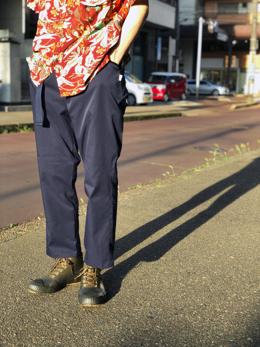 STEP BACK PANTS