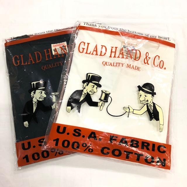 GLADHAND 01
