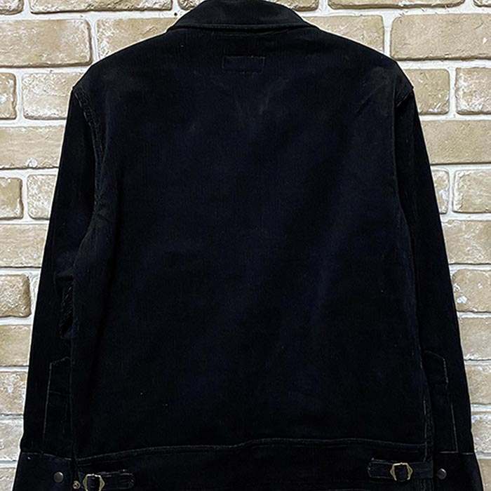 CORDUROY JACKET 1ST TYPE