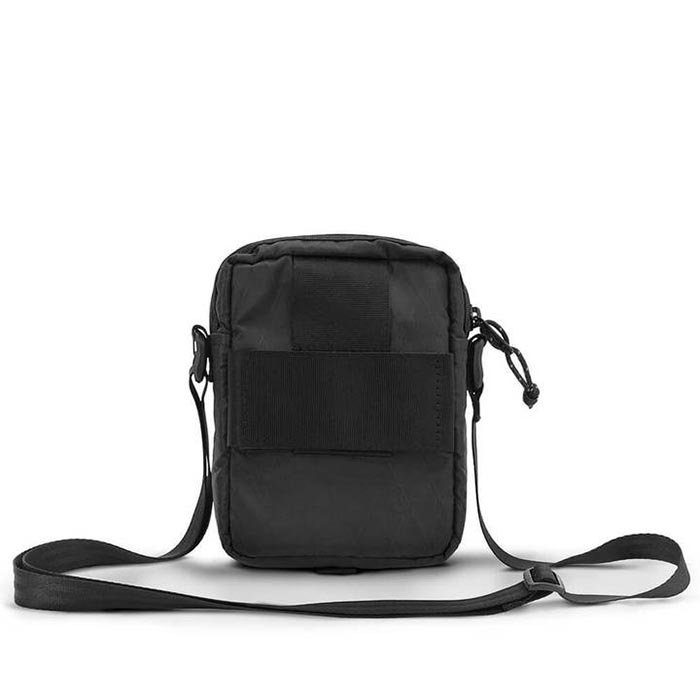BLCKCHRM SHOULDER ACCESSORY POUCH