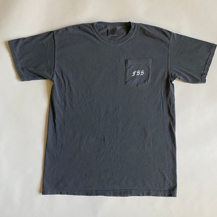 FSS POCKET TEE