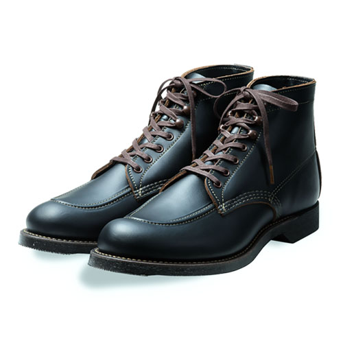 1930s SPORT BOOT STYLE NO.8075