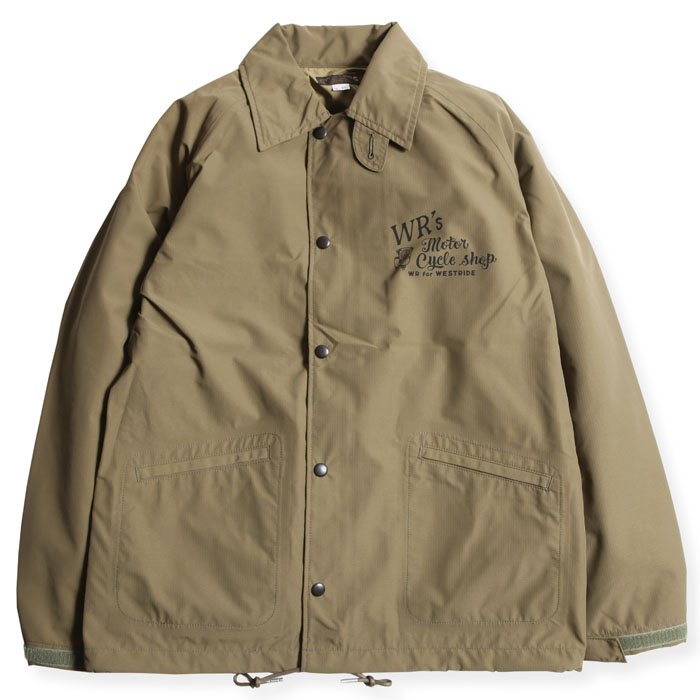 SURPLEX CYCLE WINDBREAKER
