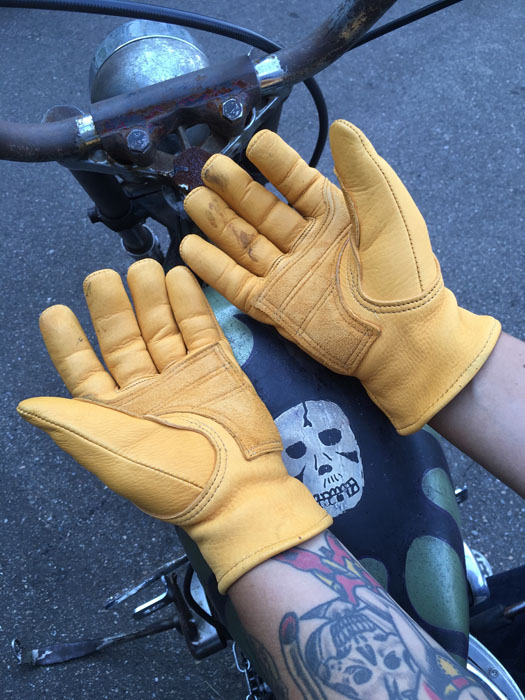 CLASSIC ALL WEATHER STANDARD GLOVE