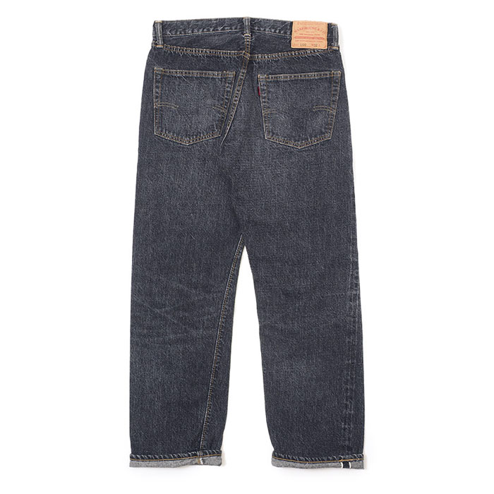 2ND HAND 1100 BLK USED WASH