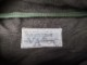 VS-243 CANVAS×LEATHER WAIST SHOULDER BAG