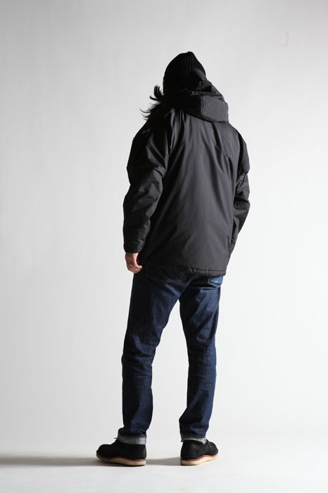 MOUNTAIN RIDERS JACKET
