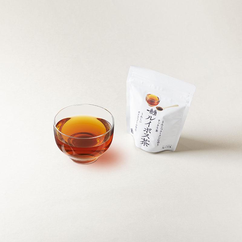 一風堂ルイボス茶