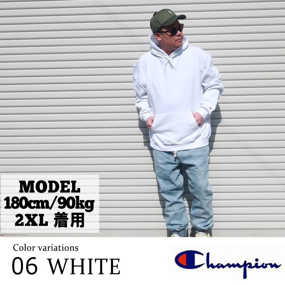 Champion チャンピオン パーカー