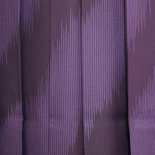 格安!袴レンタル 成人式 卒業式 ピンク金魚 紫袴 【送料無料】 st06