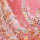 格安!振袖レンタル(2〜11月) 卒業式 結婚式 など  ピンク古典のしに花 【送料無料】【試着可能】51177