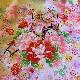 格安!着物・お宮参り レンタル フルセット 初着 女児 M 黄色【送料往復880円】200013